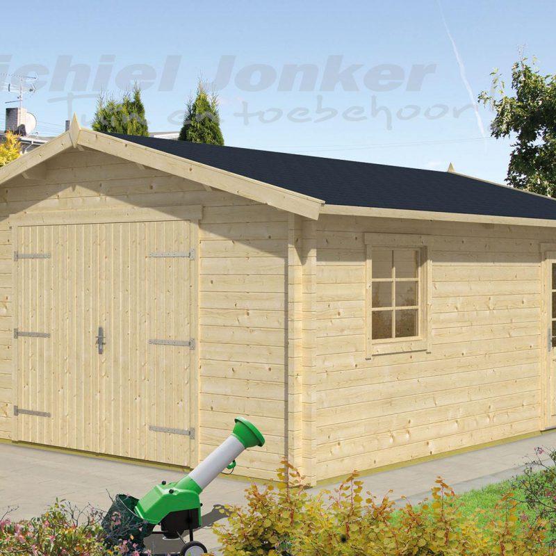 Garage Rydell