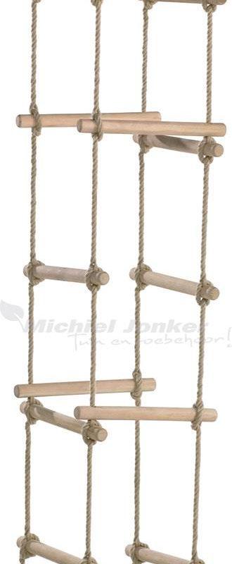 touwlader 4 zijdig