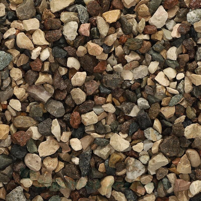 Split, grind & zand
